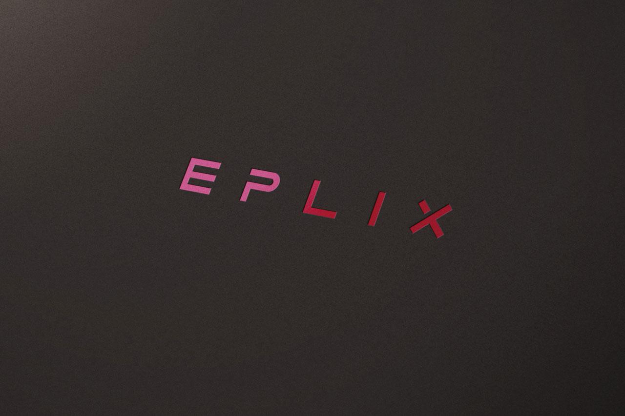 Eplix identity